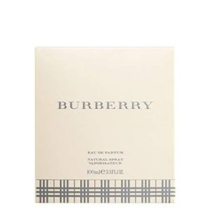 BURBERRY Classic Eau de parfum 3.3 oz Women's